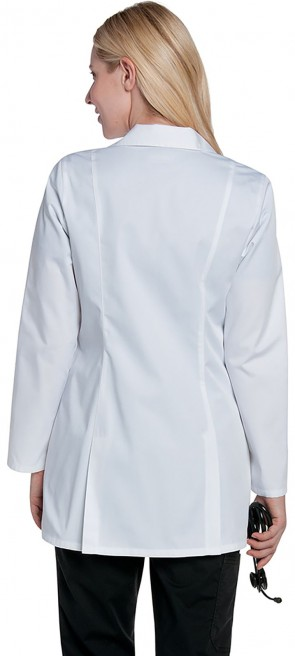 3033 Women's Antimicrobial Lab Coat