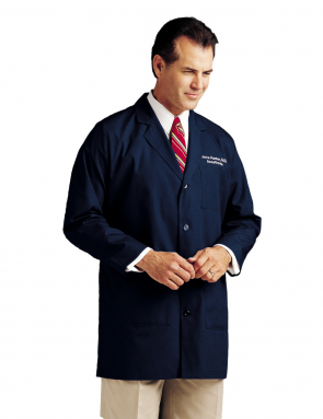 Men's Labcoat 3163