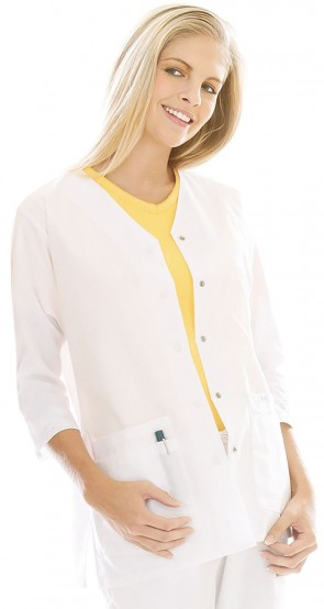 8401 Women's 3/4 Sleeve Tunic/Jacket